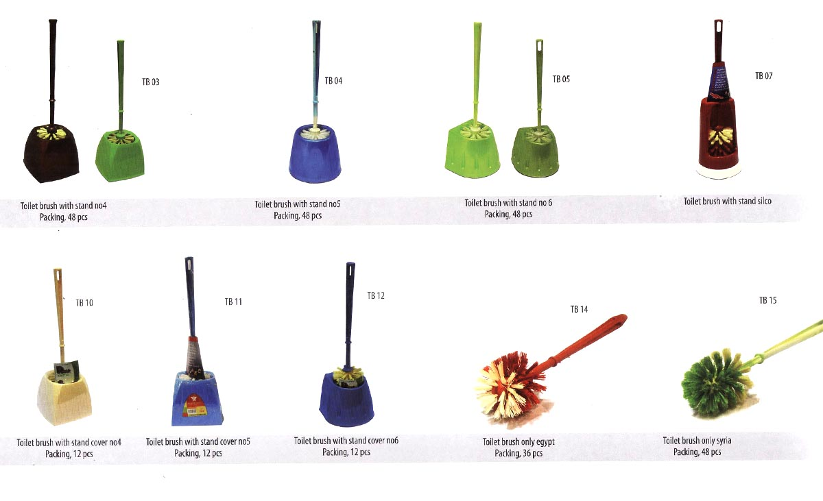 Toilet Tools Crystal Trading Llc Cleaning And